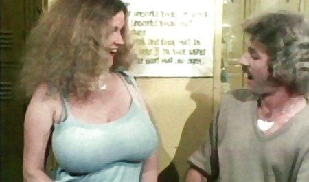 کریستن-کلاسیک دستی و footjob-VERSION کامل فیلم سکسی از جوردی