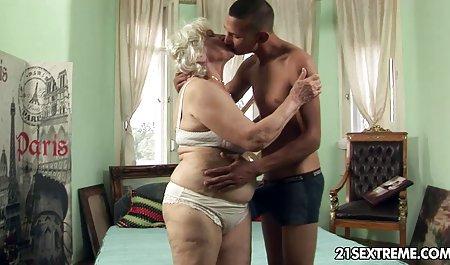 چه sex جوردی شکم افسانه ای برای این زن دارد