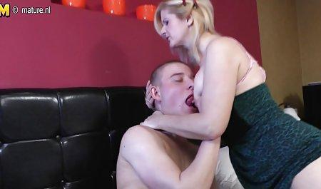 بیدمشک نزدیک و مقعد فیلم سکسی از جوردی